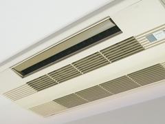 エアコン天井埋込(一般家庭用小型)